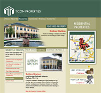 Ticon Properties